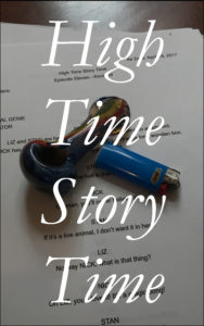High Time Story Time
